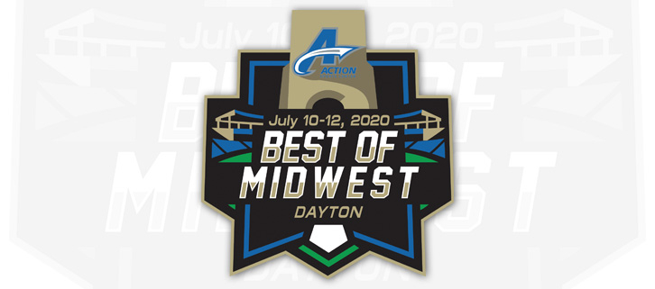Best of Midwest Baseball Tournament