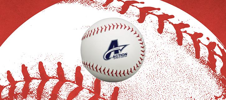 Action Sports Baseball Tournament