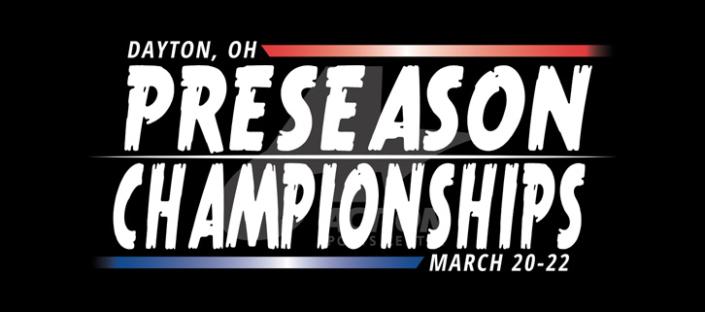 PreSeason Championships